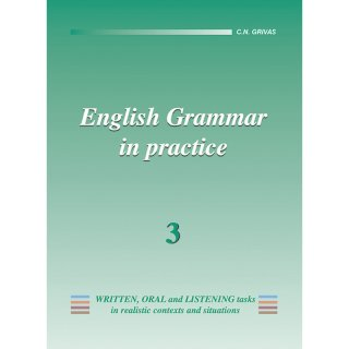 ENGLISH GRAMMAR IN PRACTICE 3 STUDENT'S