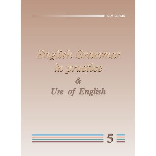 ENGLISH GRAMMAR IN PRACTICE 5 STUDENT'S