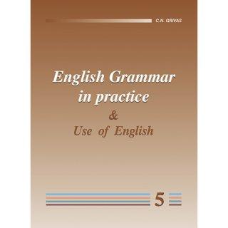 ENGLISH GRAMMAR IN PRACTICE 5 STUDENT'S