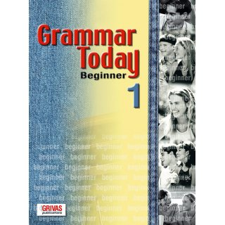 GRAMMAR TODAY 1 STUDENT'S