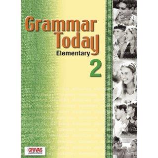 GRAMMAR TODAY 2 STUDENT'S