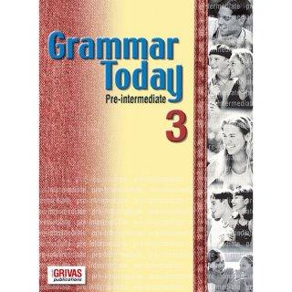 GRAMMAR TODAY 3 STUDENT'S
