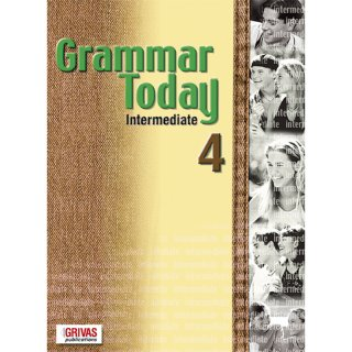 GRAMMAR TODAY 4 STUDENT'S
