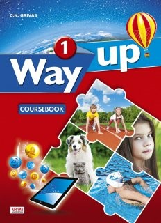 Way Up 1 Coursebook