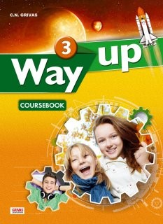 Coursebook & Writing Task Booklet set